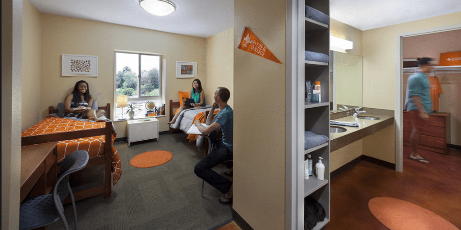 pitzer-college-accomodations