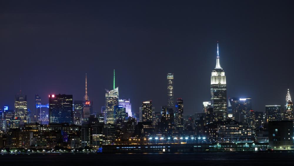 VACANZA STUDIO NEW YORK 2019 VISITA A NEW YORK