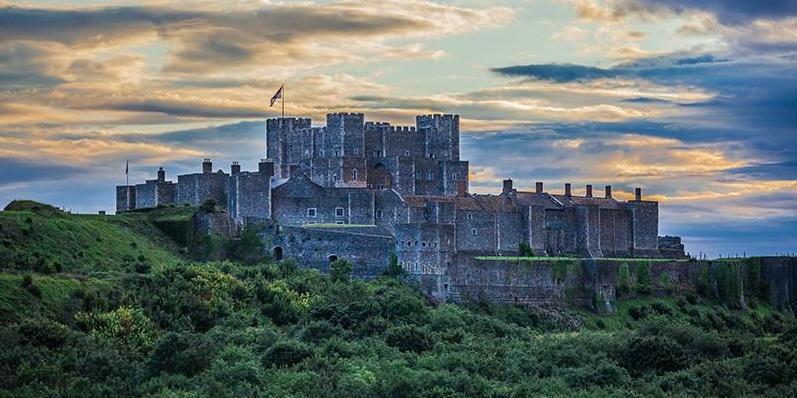 vacanza studio inghilterra 2019 dover castle